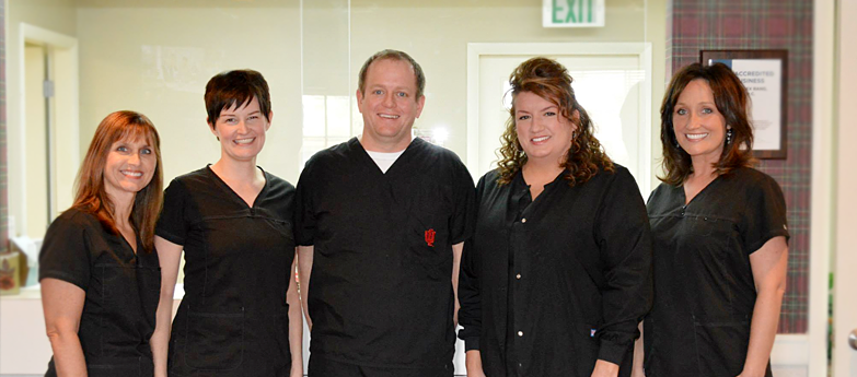 Best Evansville Indiana Dentist