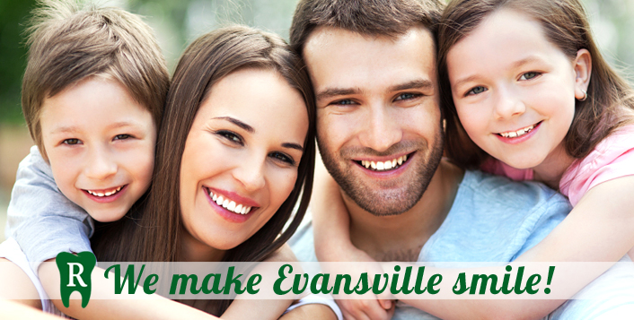 Evansville, IN Family Dentist, Alex Rang, DDS